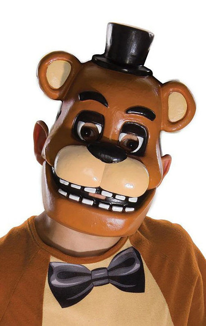 Five Nights Freddy Mask