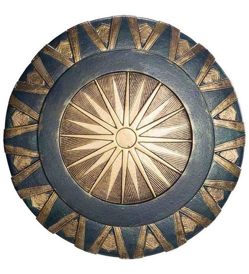 """Wonder Woman Shield  12"""""""
