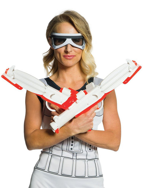 Stormtrooper Female Eyemask