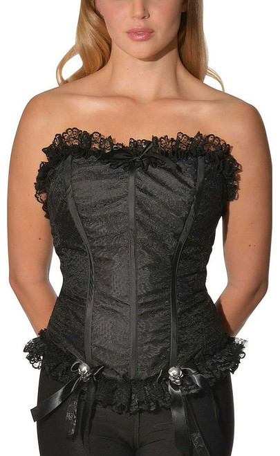 Corset From The Crypt