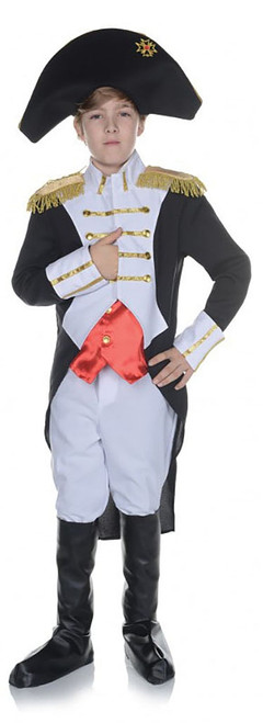 Napoleon Kids Costume