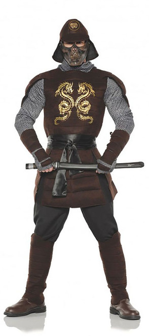 Samurai Warrior Adult Costume