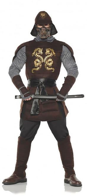 Samurai Warrior Adult Costume