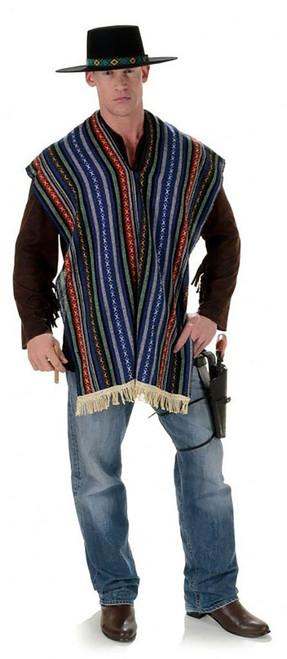 Bandito Serape Costume