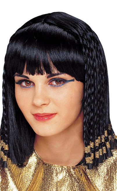 Queen of the Nile Cleopatra Wig