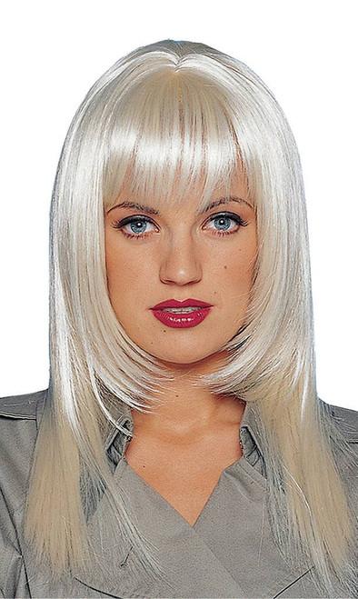 International Beauty Blonde Wig