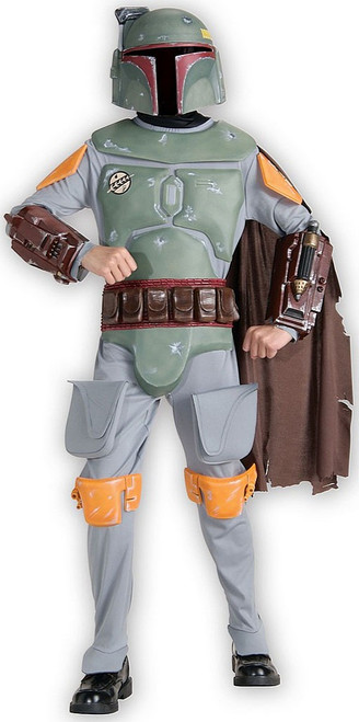 Star Wars Boba Fett Child