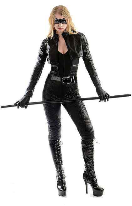 Black Canary Womens Costume