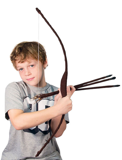 """Bow & Arrow Set 27"""""""