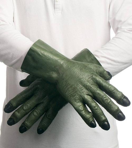 Oversized Monster Hands