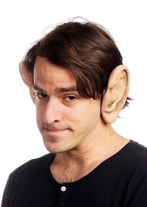 Oversized Human Flexi Ears