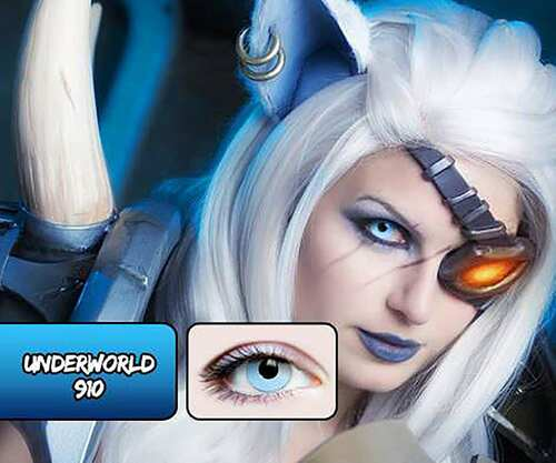 Underworld Contact Lenses