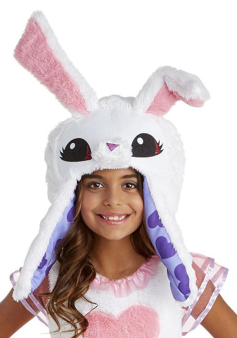 Animal Jam Rowdy Bunny Hat