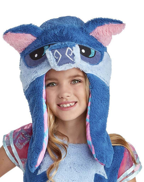 Animal Jam Rowdy Wolf Hat