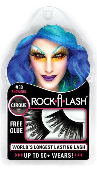 Cirque Eyelashes