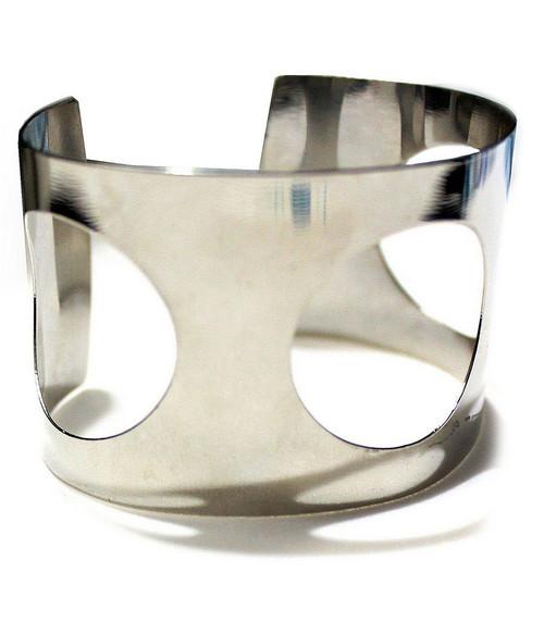 Mod Cuff Bracelet 70s