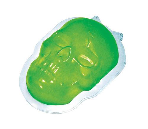 Gelatin Skull Mold