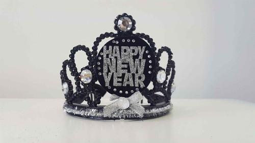 New Year's Tiara
