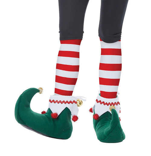 Elf Shoes Child Sizes