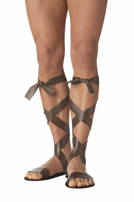 Roman Style Sandals Adult Size