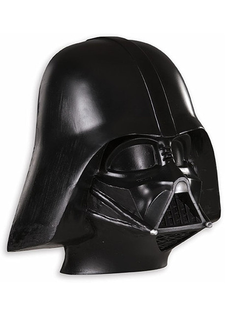 Darth Vader Half Mask - Star Wars