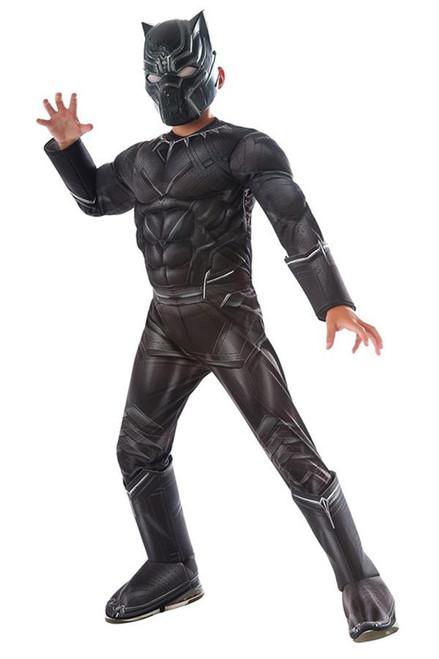 Black Panther Child Costume