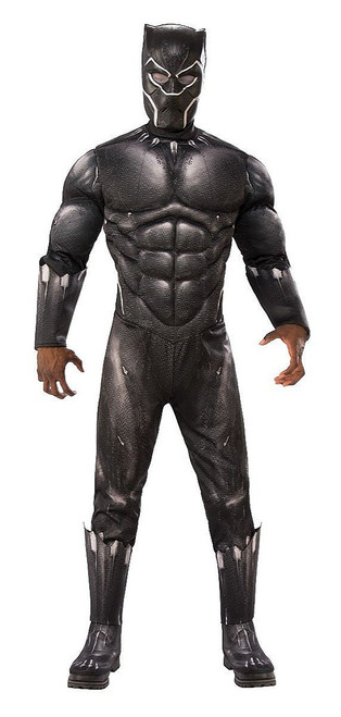 Black Panther Deluxe Adult Costume