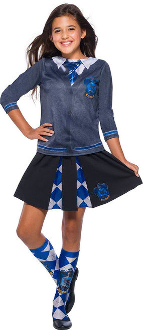 Ravenclaw Skirt Child Harry Potter