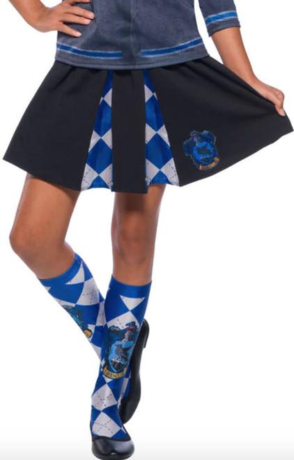 Ravenclaw Skirt Child Harry Potter Z