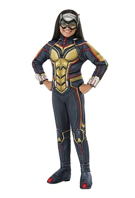 The Wasp Deluxe Child Costume