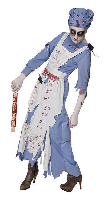 Mrs. Ratgore Costume
