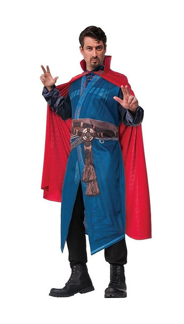 Doctor Strange Cloak of Livitation