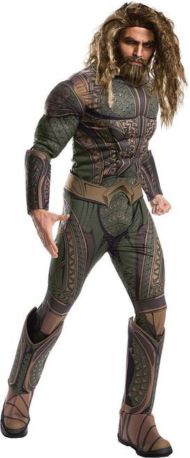 Aquaman Adult Costume