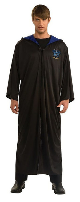 Ravenclaw Adult Robe Harry Potter
