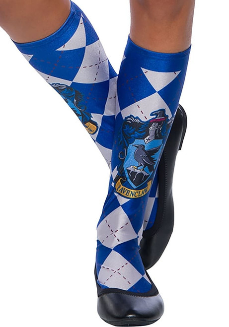 Ravenclaw Socks Harry Potter