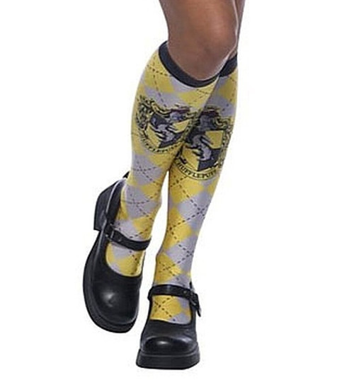 Harry Potter Hufflepuff Socks