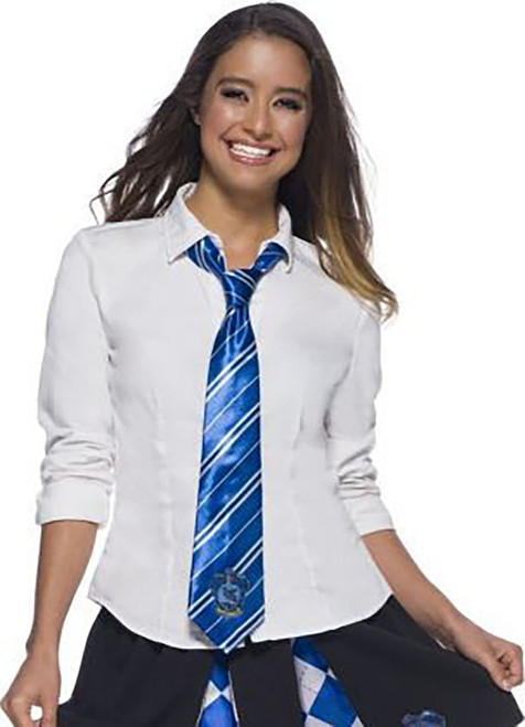 Ravenclaw Tie Harry Potter