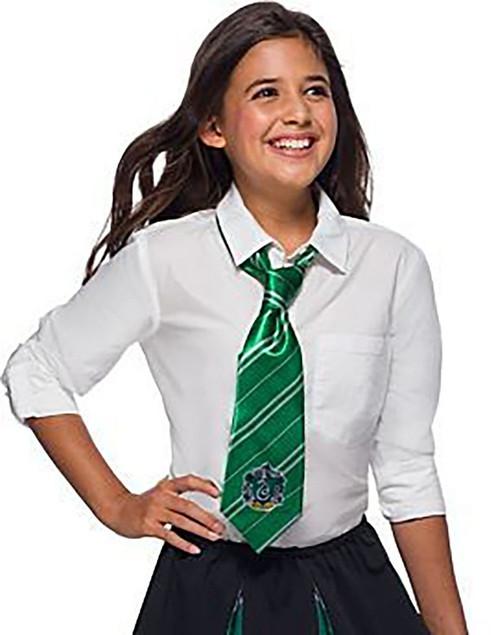 Slytherin Tie Harry Potter