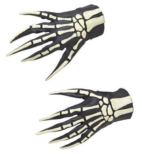 Grim Reaper Hands - 1 Size
