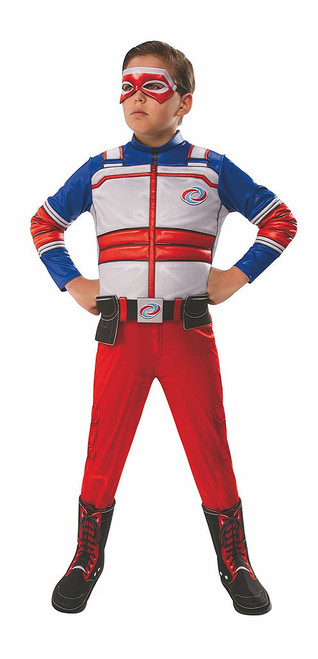 Henry Danger Child Costume
