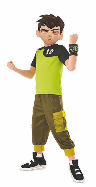 Ben 10 Costume Child Costume