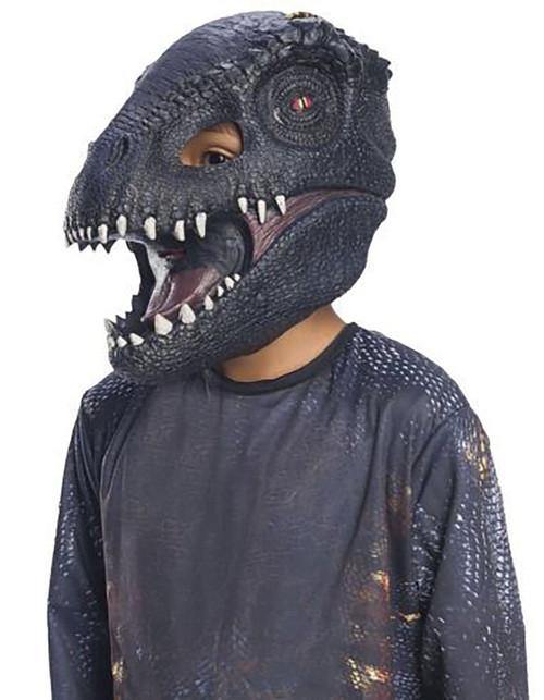 Jurassic World Villain 3/4 Adult Dinosaur Mask