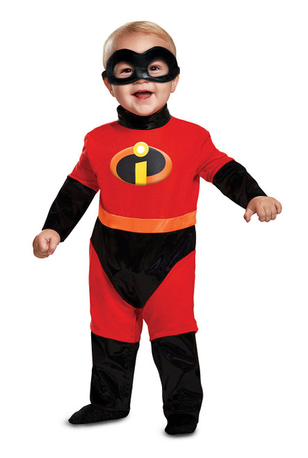 Incredibles Infant Costume