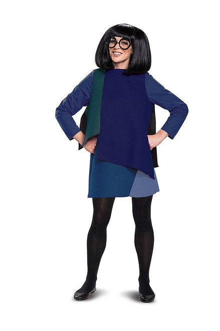 Edna Costume - The Incredibles