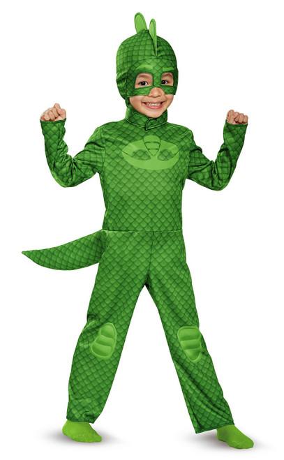 PJ Masks Gekko Toddler Costume