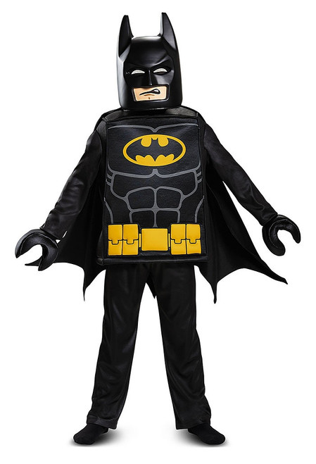 Batman Lego Movie Costume