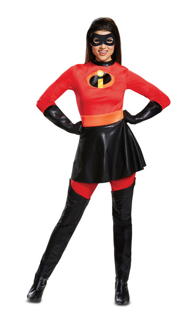 Mrs. Incredible Skirted Adult