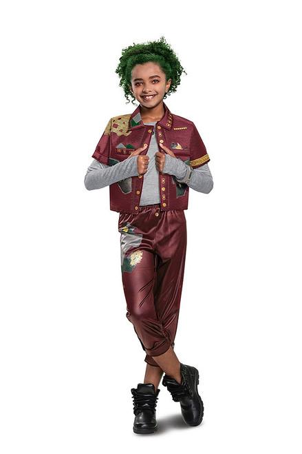 Eliza Disney Zombies Costume