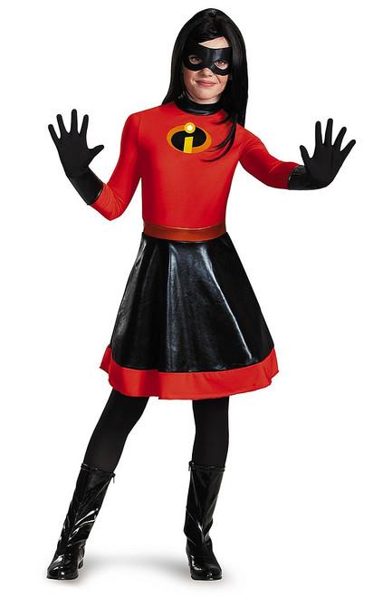 Violet Tween Costume