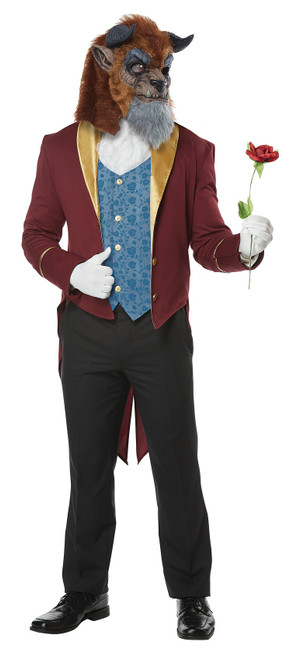 Storybook Beast Adult Costume